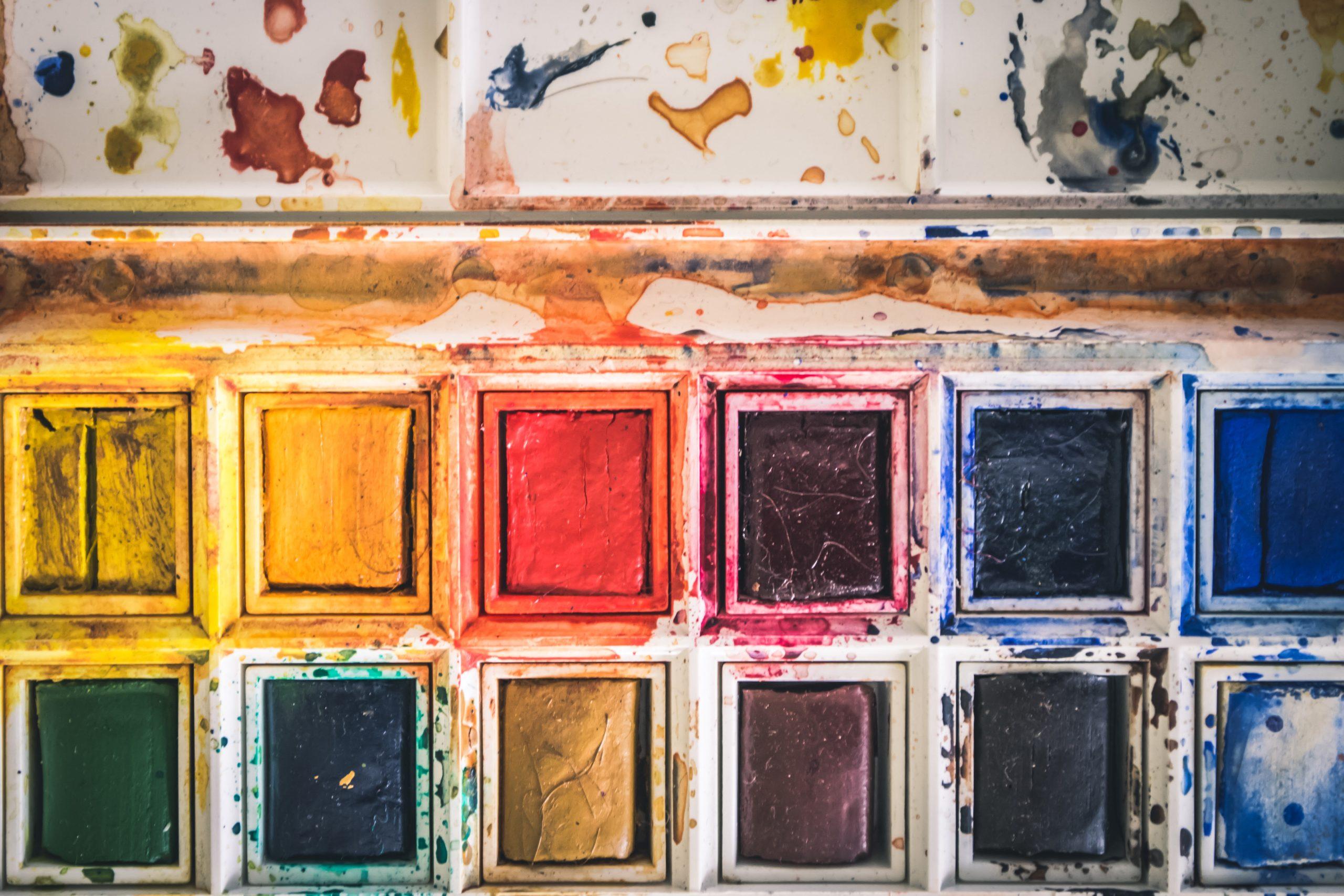 Expression et créativité